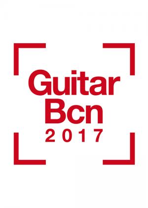 Cartel en baja resolución del Concierto de Pat Metheny en Barcelona