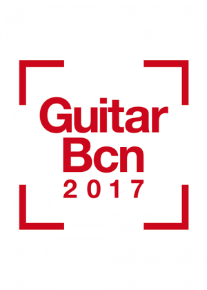 Cartel en baja resolución del Concierto de Bigott en Barcelona