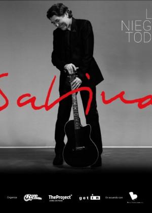 Concierto de Joaquín Sabina en Sevilla
