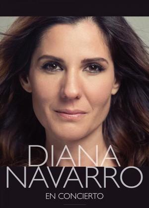 Concierto de Diana Navarro en Elche