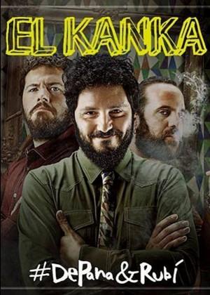 Concierto de El Kanka en Barcelona