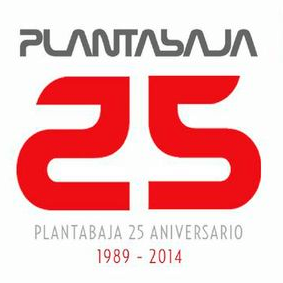Logo de Sala Planta Baja Granada