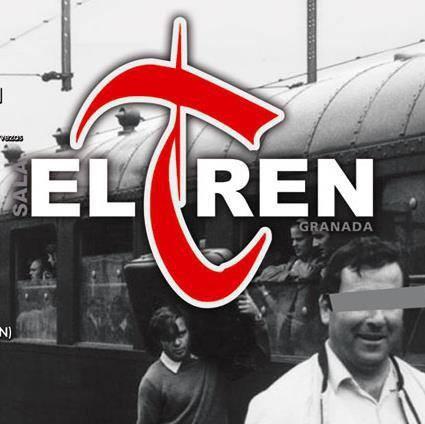 Logo de Sala El Tren