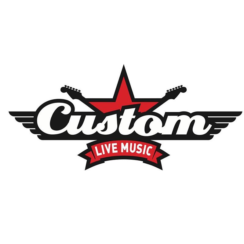 Logo de Sala Custom