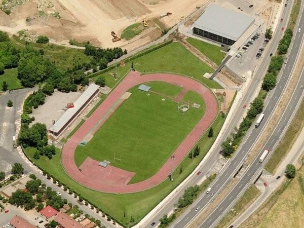 Logo de Estadio Fuente de La Niña