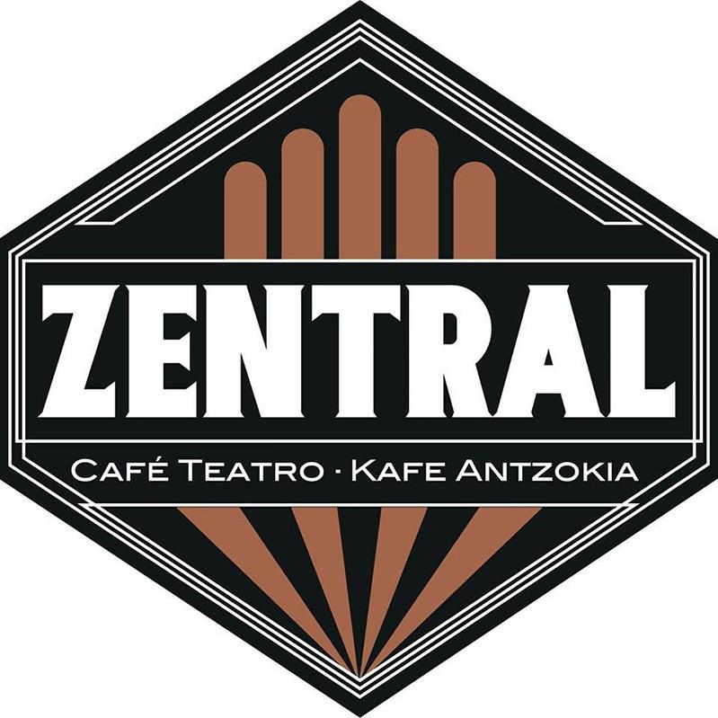 Logo de Zentral Kafe Teatro