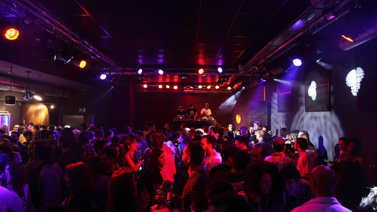 Sala x de sevilla conciertos y entradas for Sala x murcia