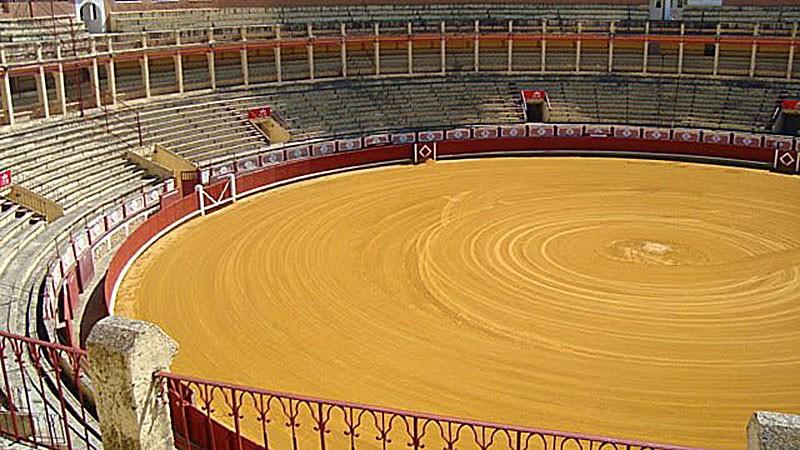 Logo de Plaza de Toros de Cuenca