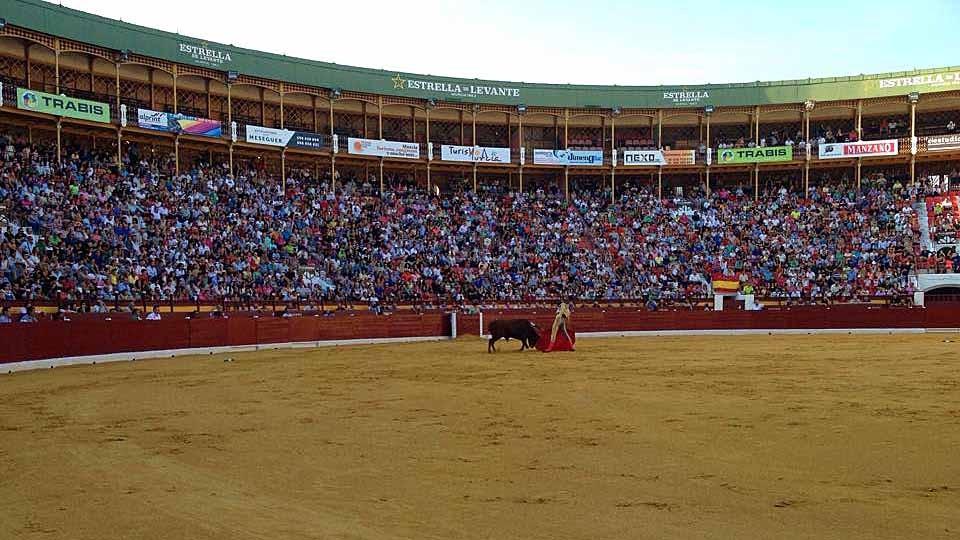 "Logo de Plaza de Toros de Murcia ""La Condomina"""