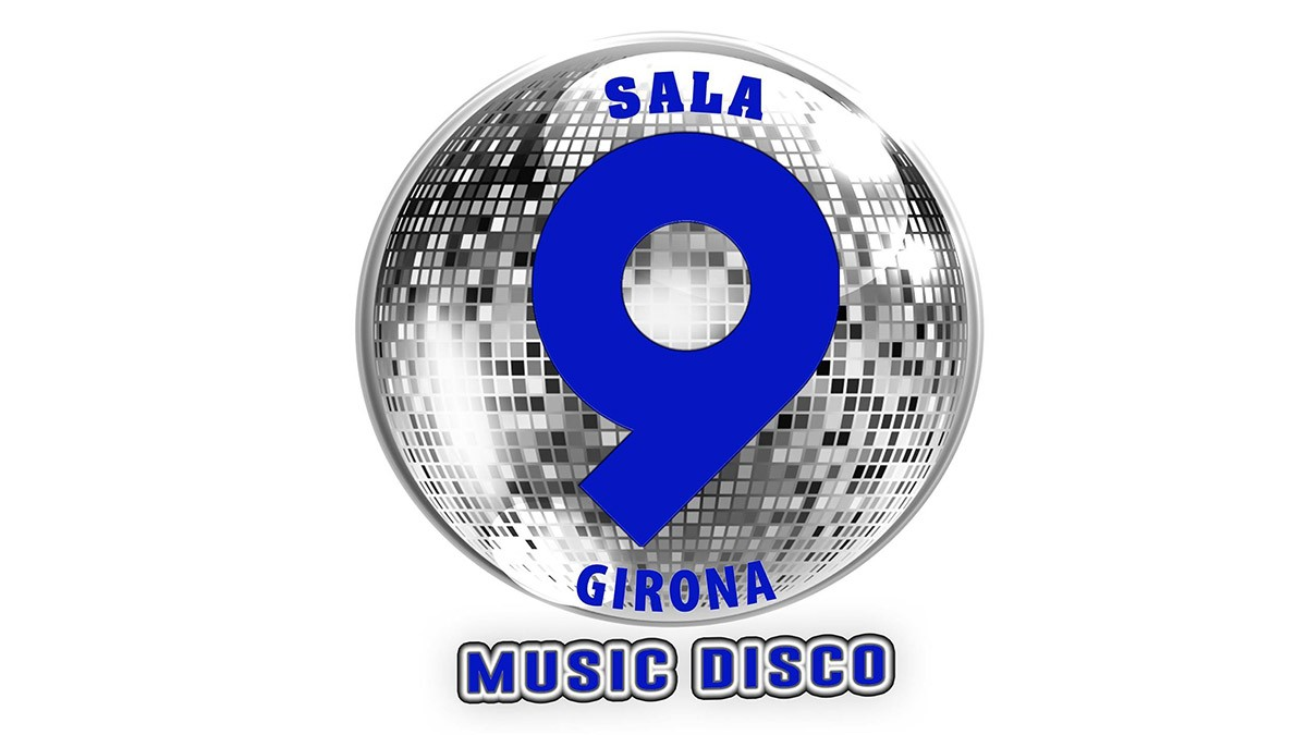 Logo de Discoteca Sala de Ball