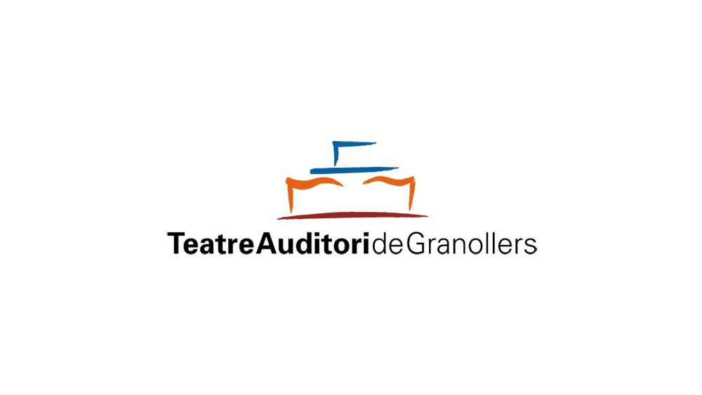 Logo de Teatro auditorio municipal de Granollers