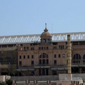 Foto de Estadio Olímpico Lluís Companys