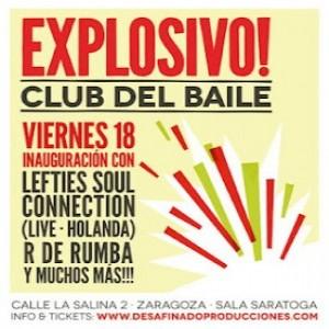 Sala Explosivo Club