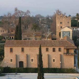 Castell de Vilafortuny