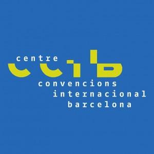 Auditori Forum Centre de Convencions Internacional de Barcelona (CCIB)