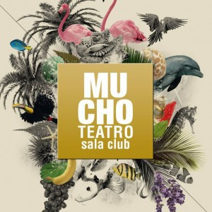 Sala Mucho Teatro