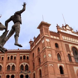 Foto de Plaza de Toros de las Ventas