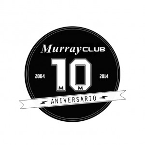 Agenda - Murray Club