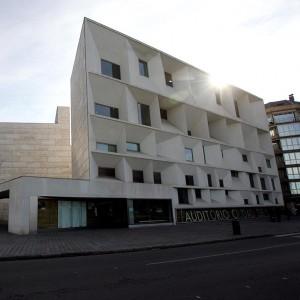 Auditorio Ciudad de León