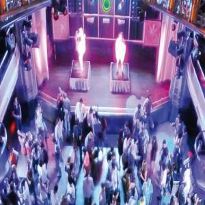 Discoteca Teatro Kapital
