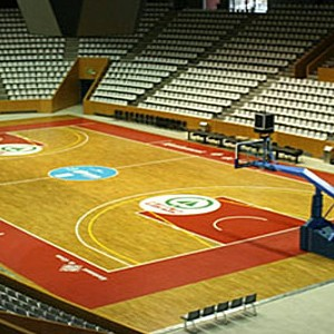 Pabellón municipal de Girona -  Fontajau