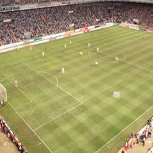 Estadio Municipal de Fútbol Martinez Valero