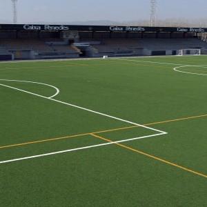 Foto de Zona Esportiva Vilafranca del Penedès