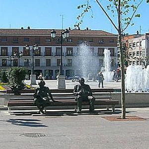 Foto de Plaza Mayor de Torrejon de Ardoz