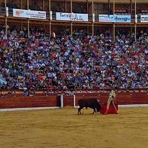 """Plaza de Toros de Murcia """"La Condomina"""""""