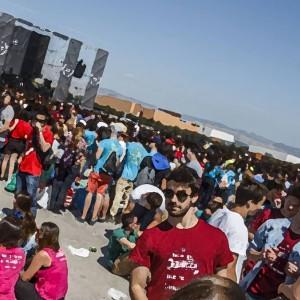 Recinto de Ferial Rabasa de Alicante