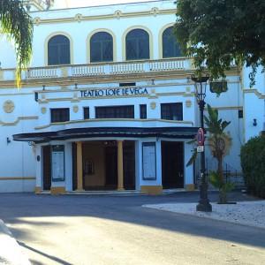 Teatro Lope de Vega de Sevilla