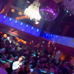 Discoteca New Theatre