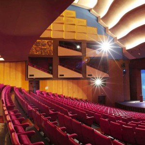 Auditorio de Palma de Mallorca