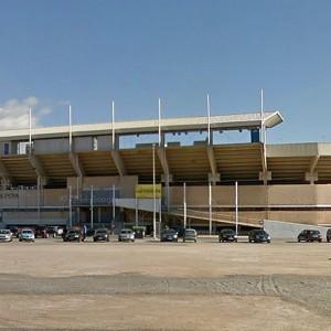 Estadio Cartagonova Logo