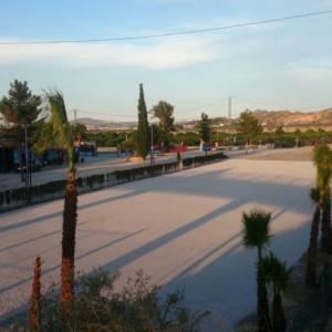 Camper Park Casablanca Zeneta Murcia