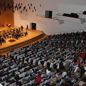 ADDA - Auditorio de la Diputación de Alicante