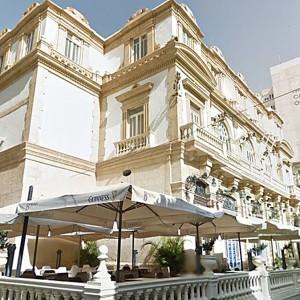 Teatro Cervantes de Almería