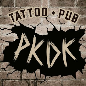 PKDK Pub Tattoo