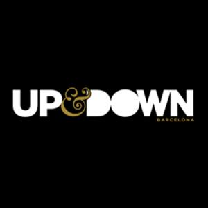 Discoteca Up&Down de Barcelona